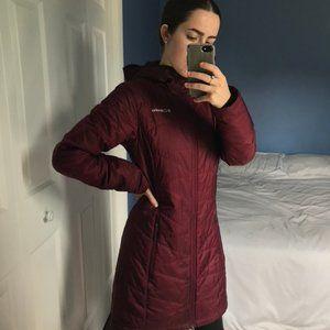 Columbia Light Winter Jacket